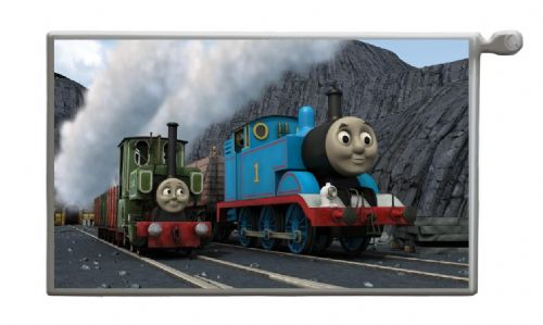 THOMAS THE TANK ENGINE Magnetic Radiator Cover